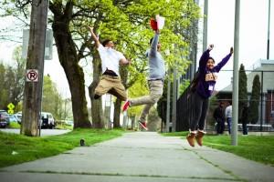 Street Stories Jump