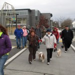 WABI Burien Walk & Talk