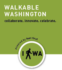 Walkable Washington @ City of Redmond  | Redmond | Washington | United States