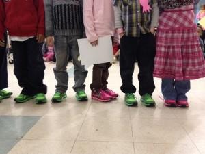 10 Brooks Shoes sm