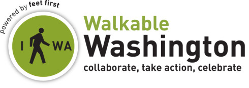 Walkable washington Logo