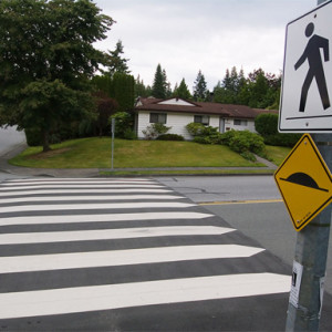 Oak Harbor Safe Routes to School