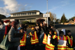 White Salmon Safe Route to School-small
