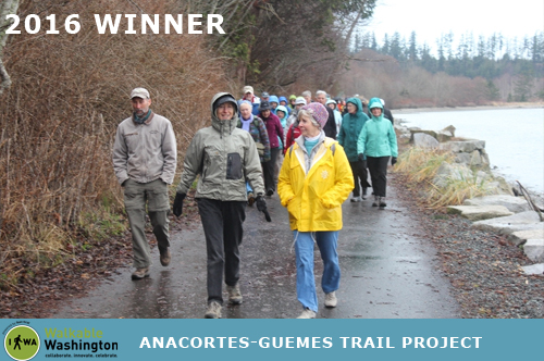 Winner Anacortes