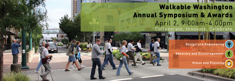 Walkable Washington Symposium-2015