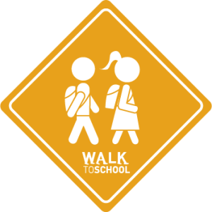 Walk to School PNG for Web