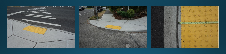 Help SDOT plan and prioritize curb ramp improvements in Seattle @ Center Park Community Room,  | Seattle | Washington | United States