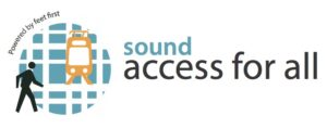 Sound Access for All logo