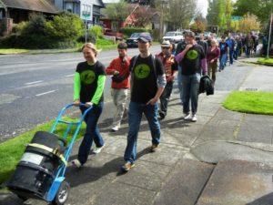 Latona Pub Feet First Fundraiser @ Latona Pub | Seattle | Washington | United States