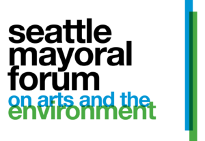 Seattle Mayoral Forum on Arts and the Environment @ KEXP's Gathering Space at the Seattle Centerr | Seattle | Washington | United States